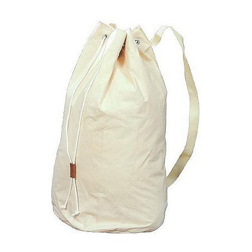 Product Image of the Canvas Duffle Bag