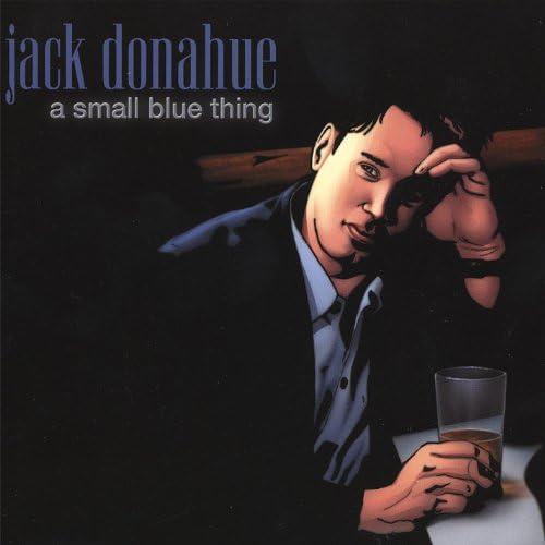 Jack Donahue
