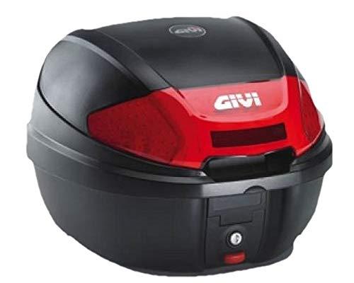 Topcase 30L GIVI E300 TOUR Monolock