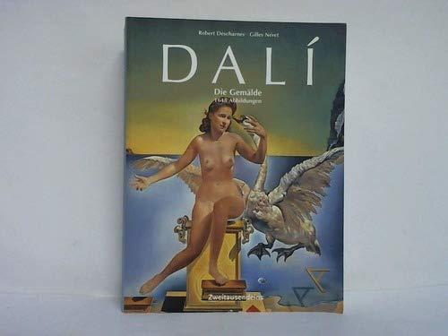 Dalí: Die Gemälde 1648 Abbildungen