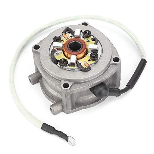 Elektrostart Motor, 47CC 49CC 2 Takt Start Elektrostart Motor Ersatz für Motor Dirt Bike Starter