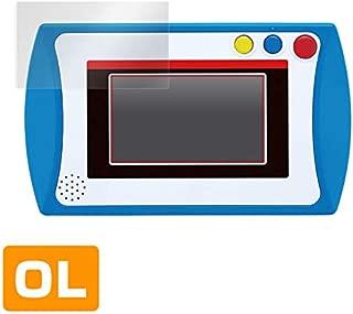 反射防止液晶保護フィルム ドラえもん カメラでひらめきパッド 用 日本製 防指紋 防気泡 OverLay Plus OLDRACAMERAPAD/12