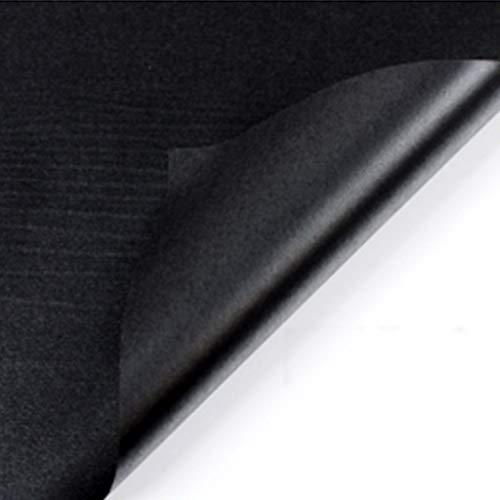 Zhou-WD Caja de Papel de Regalo Color sólido del rectángulo de Papel Decorativas Flores Libros Galletas Material Decorativo adecuados for la Navidad Origami (Color : F, Size : 60CM*50CM)