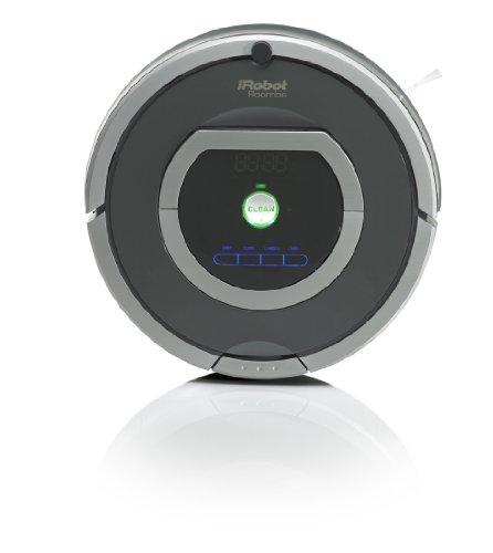 iRobot(アイロボット)『Roomba(ルンバ)780』