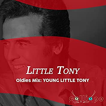 Oldies Mix: Young Little Tony