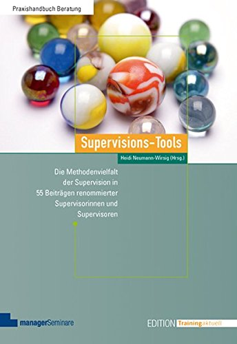 Supervisions-Tools (Edition Training aktuell)