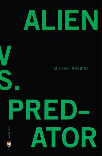 Alien vs. Predator (Penguin Poets) (English Edition)