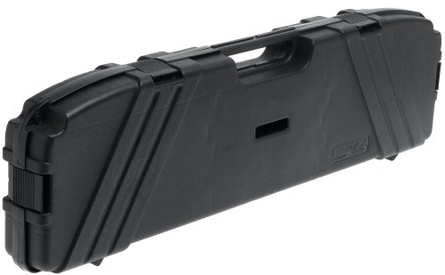 Plano Pillared Take Down Gun Case, Black (1535-00)