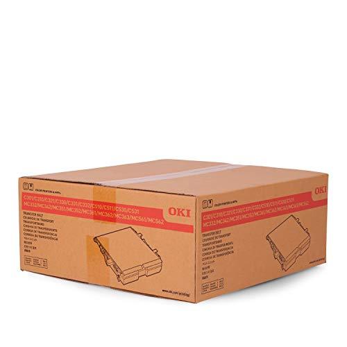 Oki Transferband Original 44472202
