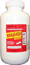 Best mapap extra strength 500 mg tab Reviews