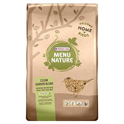 VERSELE LAGA Mélange de graines Premium Oiseaux Sauvages Menu Nature Clean Garden Blend Sac 2,5 kg