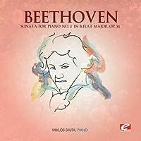 Sonata for Piano 11 in B-Flat Major