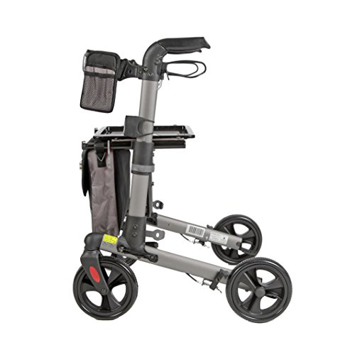 Able2 Wheelzahead TRACK 3.0 Rollator by Able2
