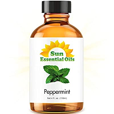 GET BETTER RESULTS WITH SUN ESSENTIAL OILS - With what we believe to be superior sourced and harvested ingredients, we think you will agree that our oils are by far the most effective on the market - a wonderful smell that can't be beat! SUN PROVIDES...