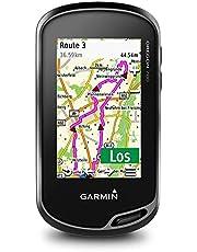 Garmin Oregon 700 Outdoor Guide - integriertes WLAN. Aktivitätsprofile. Geocaching Live
