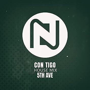 Con Tigo (House Mix)