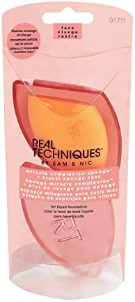 Real Techniques Miracle Complexion Sponge Case product image