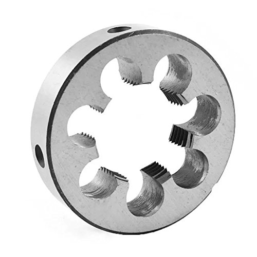M36 x 1.5 mm Pitch Metric Hand Die Right Safety 100% quality warranty! and trust Thread ABBOTT