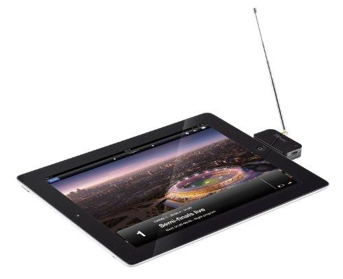 Trust 18410 - Televisión digital y radio inalámbricas para iPad