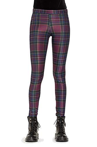 jeans donna quadri Carrera Jeans - Leggings per Donna