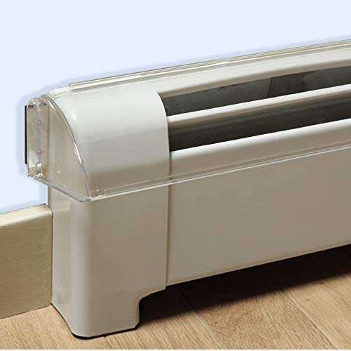 Air deflector for window air conditioner _image0