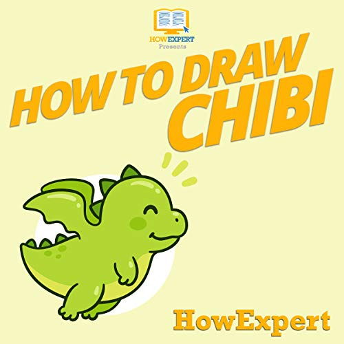 How to Draw Chibi cover art