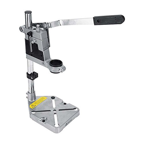 Check Out This Hardin HD-980DS Heavy Duty 20 Inch Drill Stand with Cast Iron Base