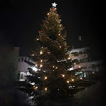 Rebirth Of The Hero (Merry Christmas) [feat. Jordan Peterson]