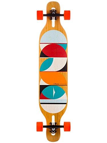 Unbekannt Longboard Complete Loaded Dervish Sama 2.0 9