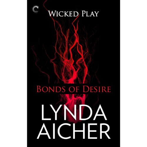 Bonds of Desire audiobook cover art