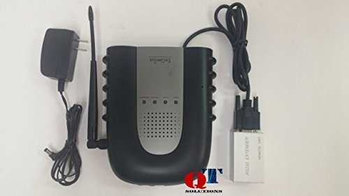 Engenius Durafon1x-Bu Durafon1x Base Unit Phone SN-902