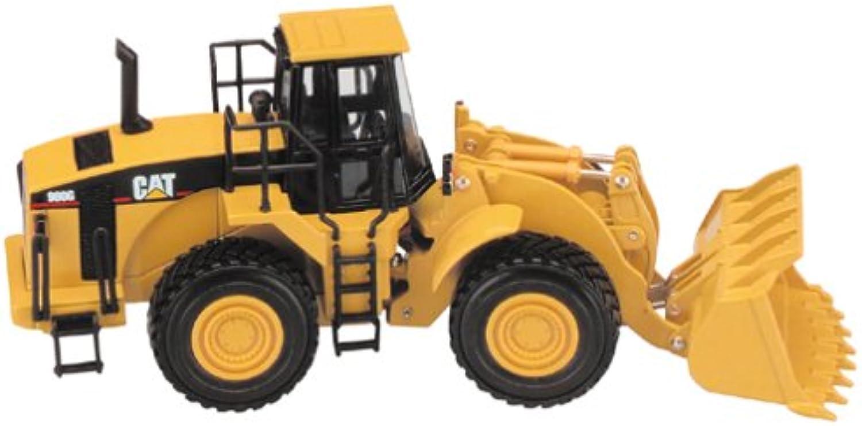 tienda de ventas outlet CAT 980G Cochegadora de ruedas ruedas ruedas  buscando agente de ventas
