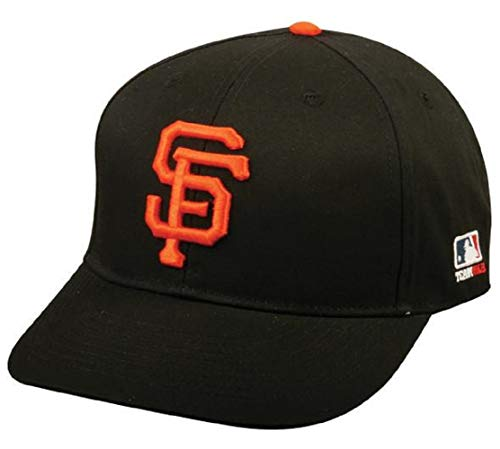 Outdoor Cap San Francisco Youth Giants Licensed Replica Cap