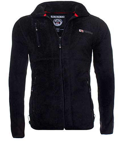 Geographical Norway - Chaqueta forro polar hombre
