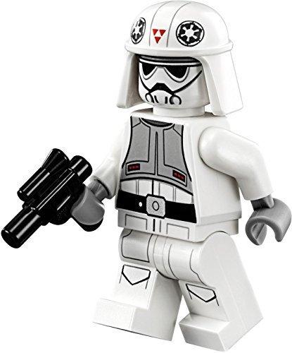 EPHIIONIY Lego Star Wars Rebels: Imperial at-DP Piloto Minifigura