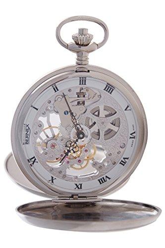 Bernex SWISS MADE Timepiece BN24212