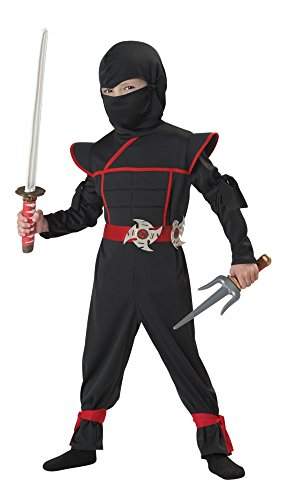 Amazon.com: California Costumes Disfraces de ninja para ...