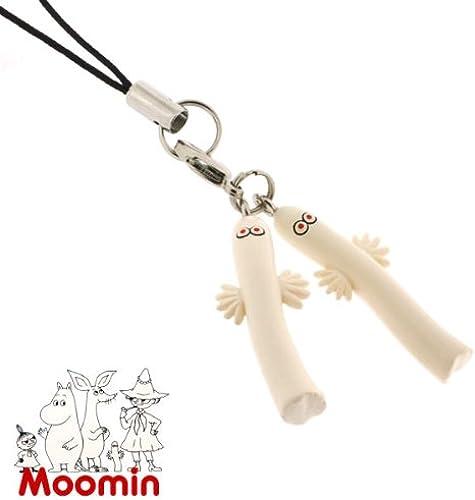 barato en alta calidad The Moomins Moomins Moomins Mascot Cell Phone Strap (Hattifattener)  promociones de equipo
