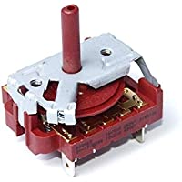 Recamania Selector Horno Teka 4 Posiciones HC495 HI435 HI535 HM535 640463