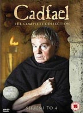 Cadfael: The Complete Collection Series 4 Alternative dealer Region 2 to 1 New product! New type