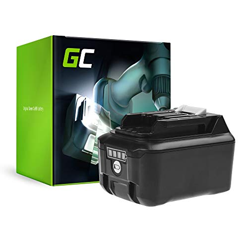GC® (4Ah 12V Li-Ion Cells) Replacement Battery Pack for Makita TD110DZ Power Tools
