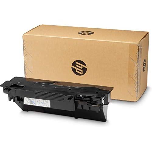 HP 3WT90A Unità di Raccolta Toner Originale per le Stampante Color Laserjet Enterprise M751dn e Managed HP Color Laser E75245dn, fino a 90000, Nero