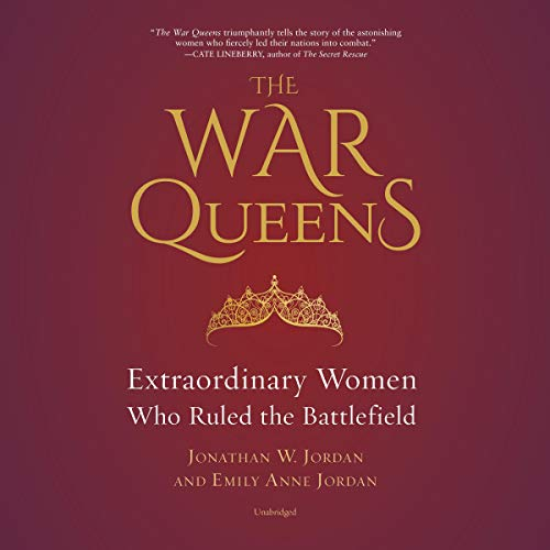 The War Queens Titelbild