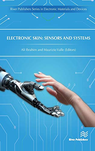 Electronic Skin – Sensors and Systems Front Cover