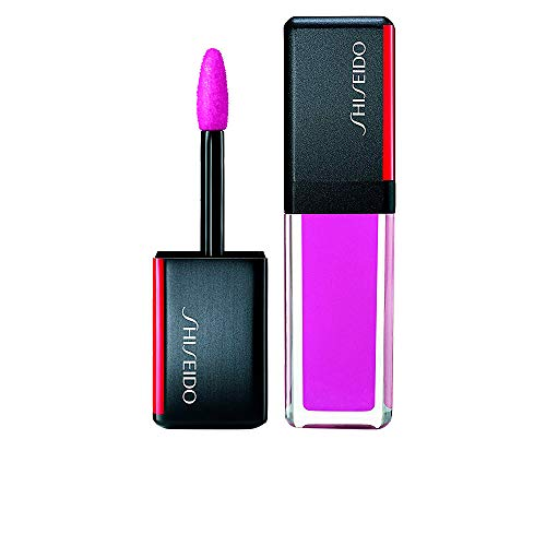 Shiseido LacquerInk Lip Shine Lipgloss, 301 Lilac Strobe, 1 x 6ml