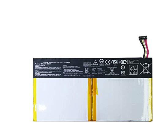 Upplus Batería de repuesto C12N1320 compatible con Asus Transformer Book T100T Tablet 0B200-00720300 T100TA T100TAM T100TAF