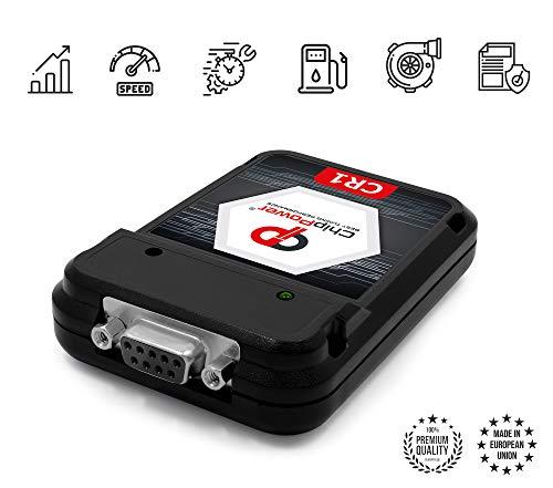 Chip Tuning Box Mehr Leistung Benzin ChipPower Chiptuning CS2 f/ür Venga 1.4 CVVT 66 kW 90 PS 2010