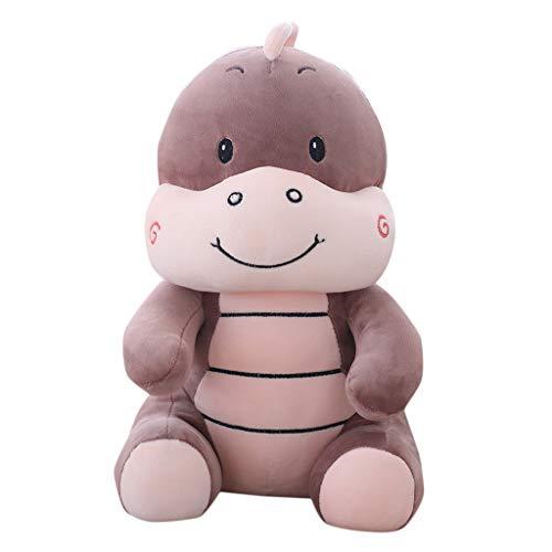 Quaan Niedlichen Plüsch Spielzeug Dinosaurier Weiche Stofftiere Puppen Spielzeug Kinder Geburtstagsgeschenk Neu