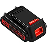 41R68gNZ0ZL. SL160  - Black And Decker 20V Lithium Battery