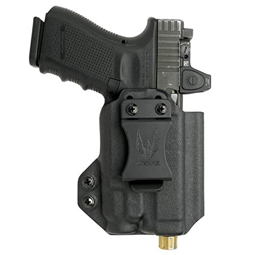 Werkz M2 IWB Holster Compatible with Glock 19/19x/32/45...
